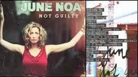 JuneNoa-AlbumNotQuilty